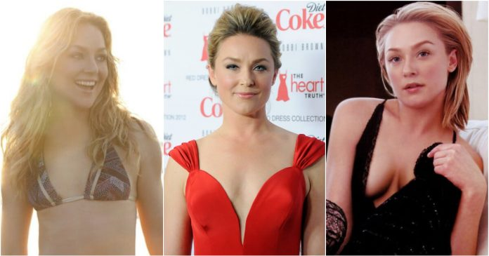 61 Sexy Pictures Of Elisabeth Rohm Are A Charm For Her Fans