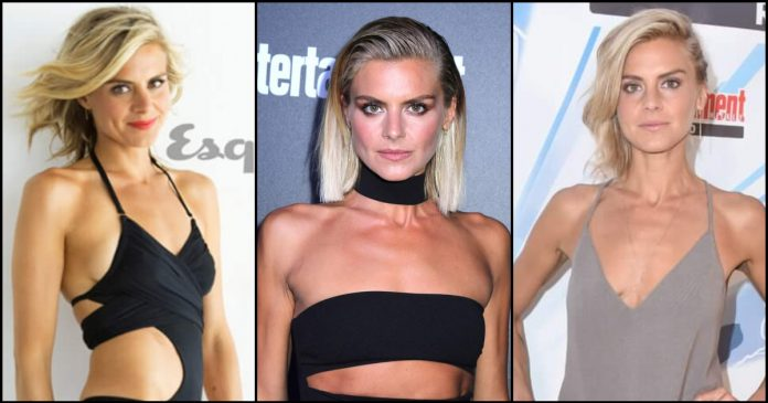 61 Sexy Pictures Of Eliza Coupe Demonstrate That She Is As Hot As Anyone Might Imagine