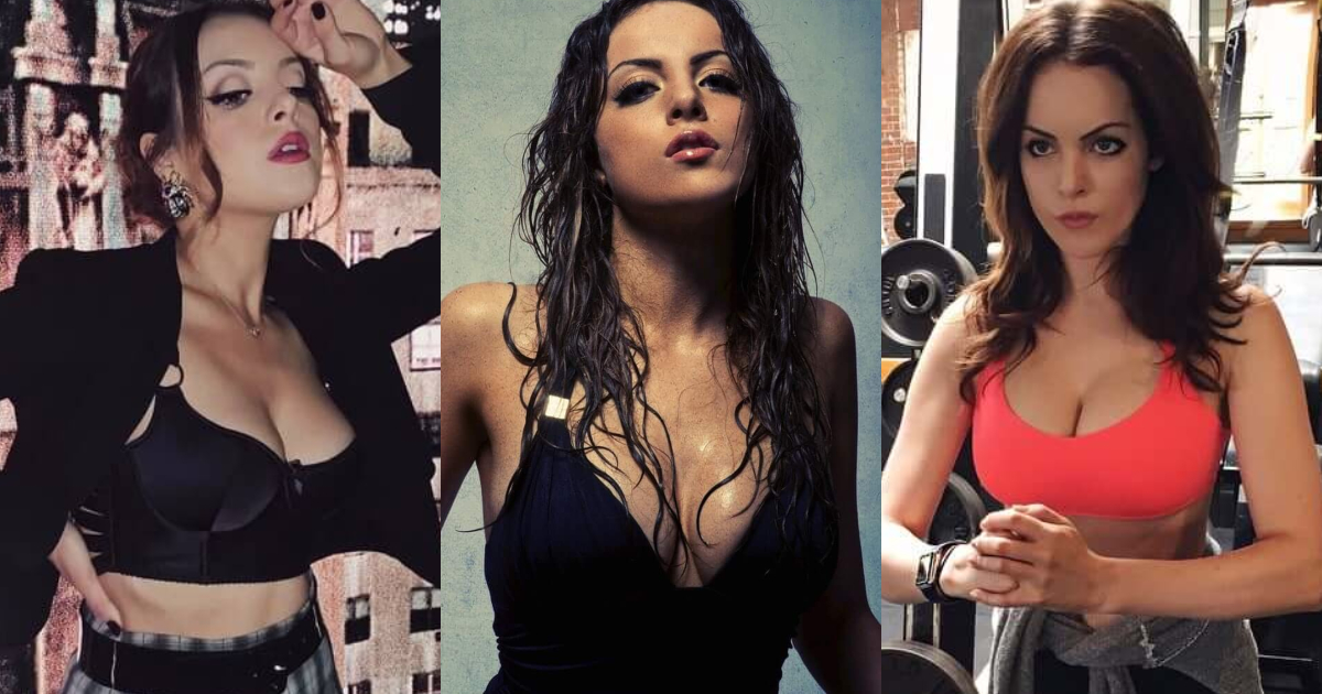 61 Sexy Pictures Of Elizabeth Gillies Will Cause You To Lose Your Psyche