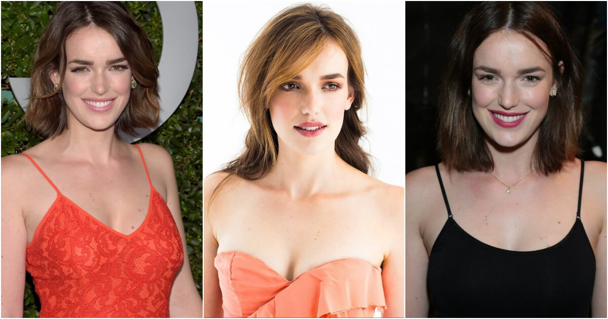 61 Sexy Pictures Of Elizabeth Henstridge That Are Essentially Perfect