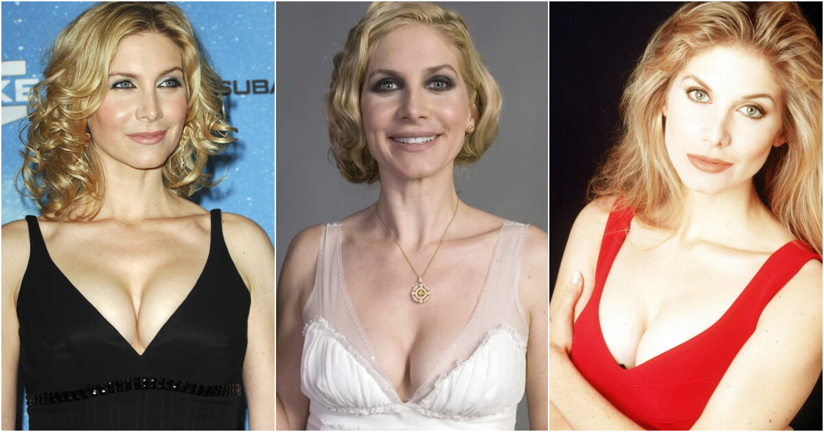 70 Sexy Pictures Of Elizabeth Mitchell Are Embodiment Of Hotness