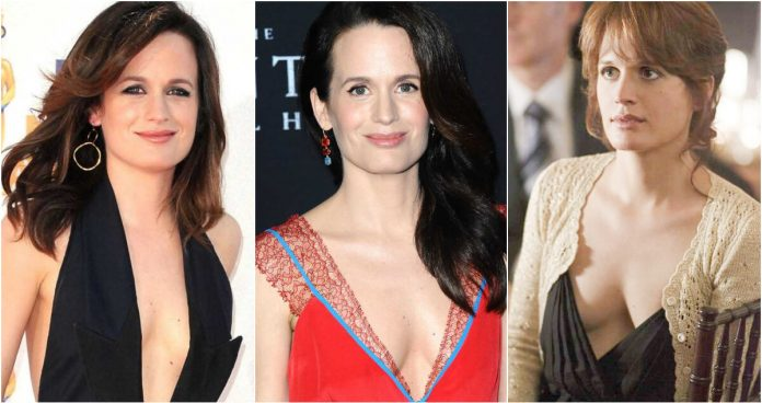 61 Sexy Pictures Of Elizabeth Reaser Which Will Shake Your Reality
