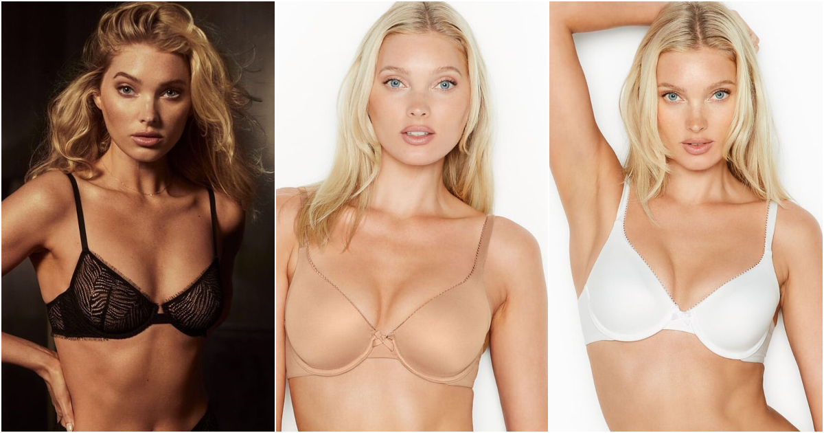 61 Sexy Pictures Of Elsa Hosk Which Will Leave You To Awe In Astonishment