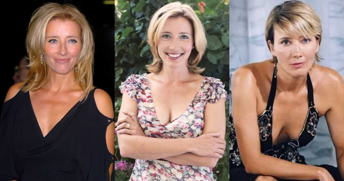 61 Sexy Pictures Of Emma Thompson Are Simply Excessively Enigmatic