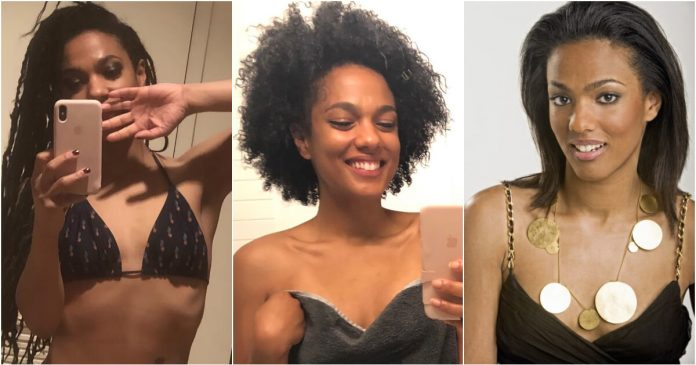 61 Sexy Pictures Of Freema Agyeman That Will Fill Your Heart With Joy A Success