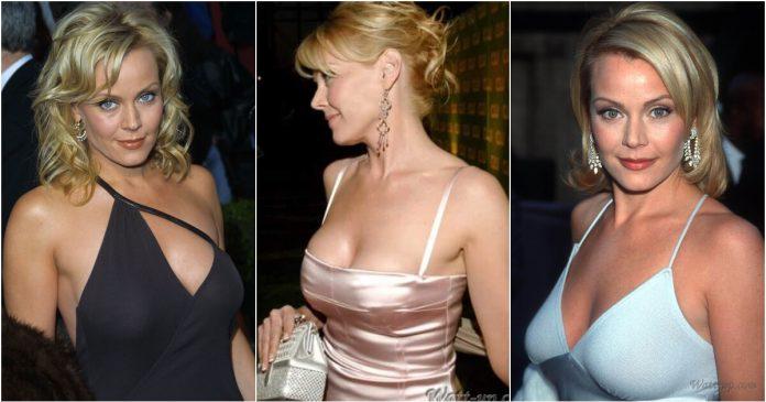 61 Sexy Pictures Of Gail O'Grady Are Splendidly Splendiferous