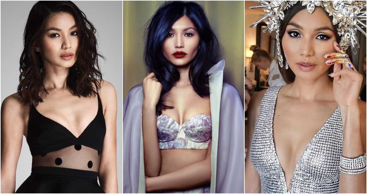 61 Sexy Pictures Of Gemma Chan Showcase Her As A Capable Entertainer