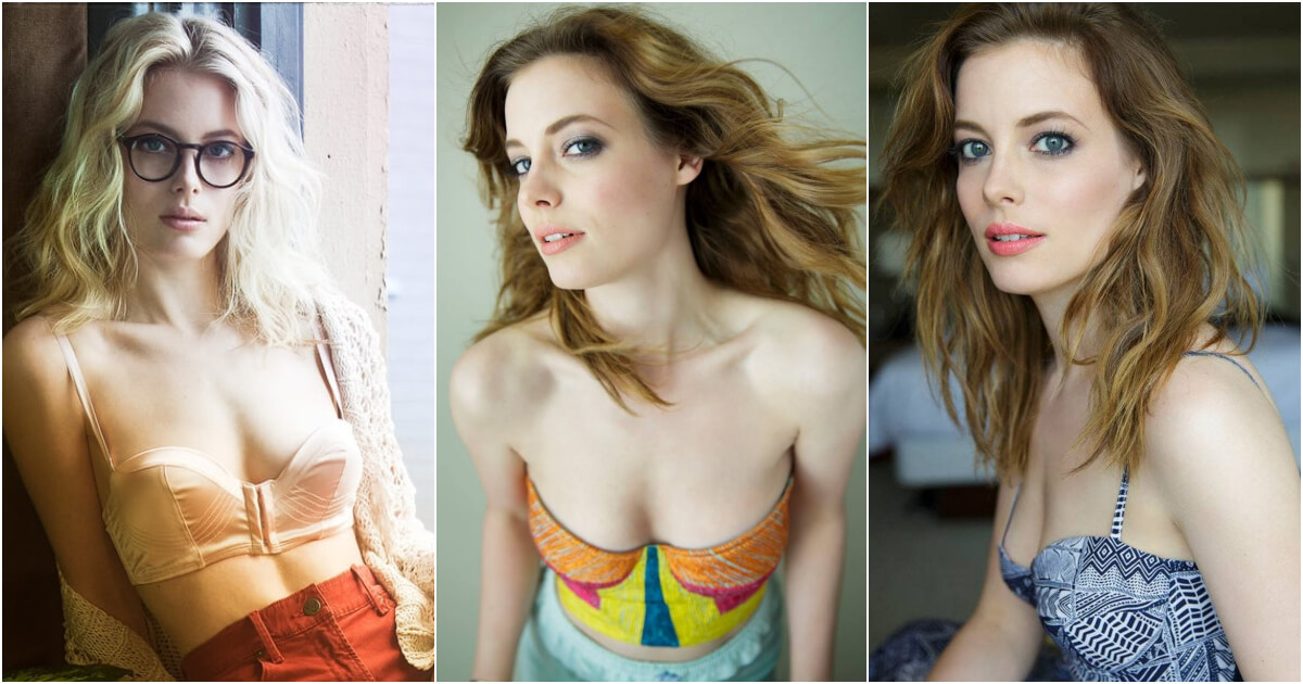 61 Sexy Pictures Of Gillian Jacobs Demonstrate That She Is Probably The Most Smoking Lady Among Celebrities