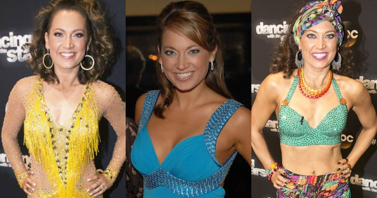 61 Sexy Pictures Of Ginger Zee Which Will Leave You Amazed And Bewildered