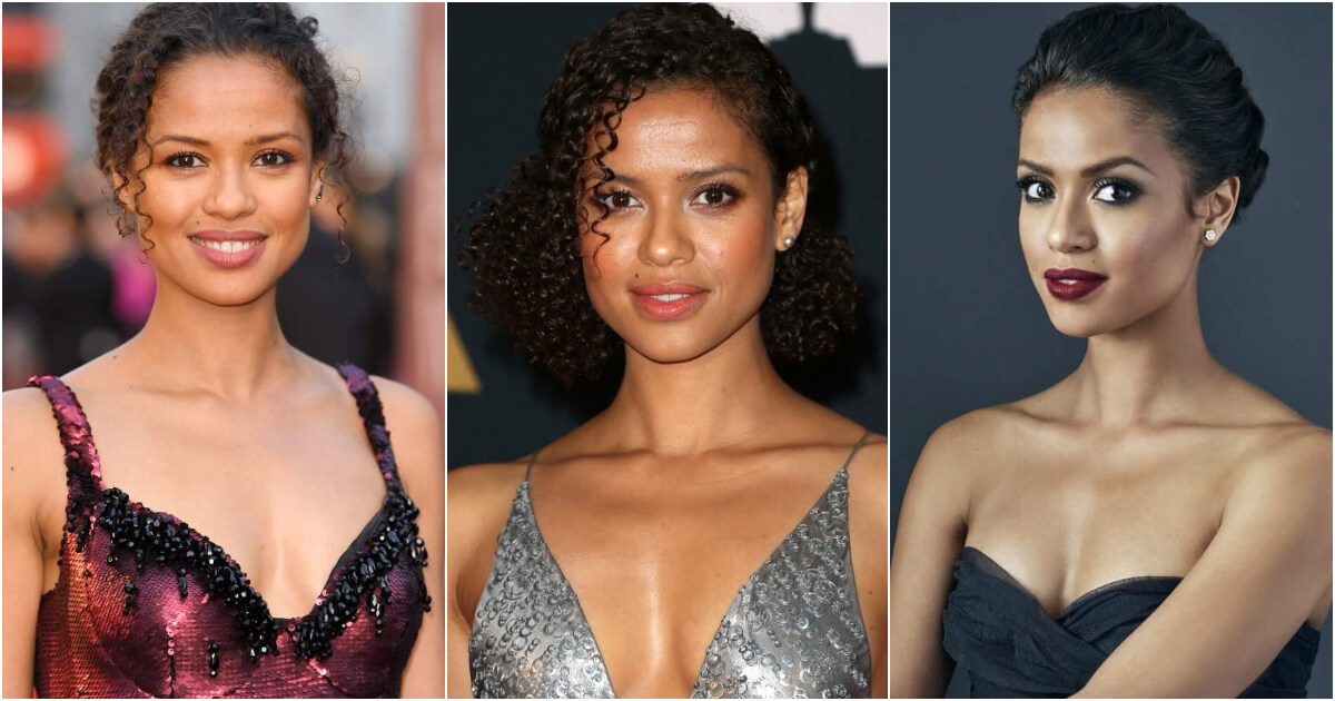 61 Sexy Pictures Of Gugu Mbatha-Raw Will Leave You Flabbergasted By Her Hot Magnificence