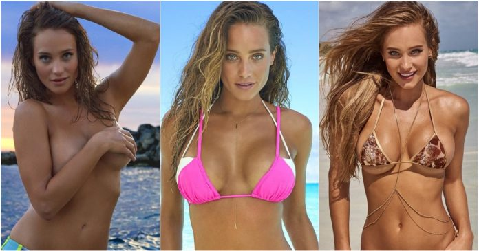 61 Sexy Pictures Of Hannah Jeter Which Will Make You Slobber For Her
