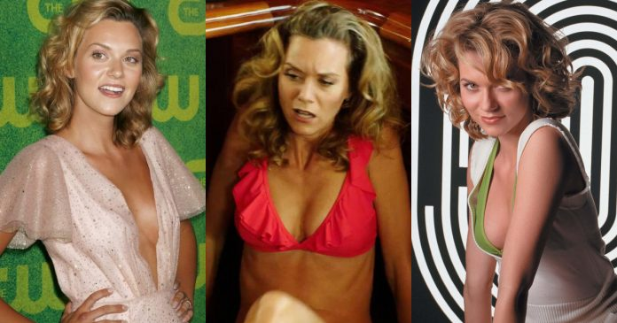 61 Sexy Pictures Of Hilarie Ros Burton Are Blessing From God To People