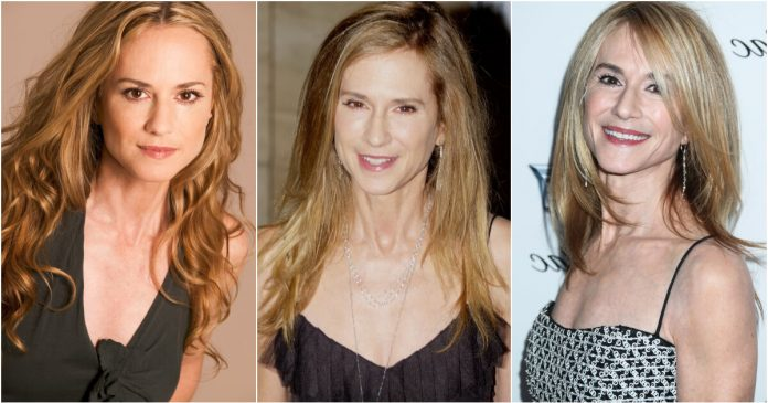 61 Sexy Pictures Of Holly Hunter Demonstrate That She Is As Hot As Anyone Might Imagine