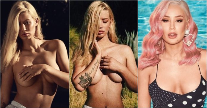 61 Sexy Pictures Of Iggy Azalea That Are Sure To Make You Her Most Prominent Admirer