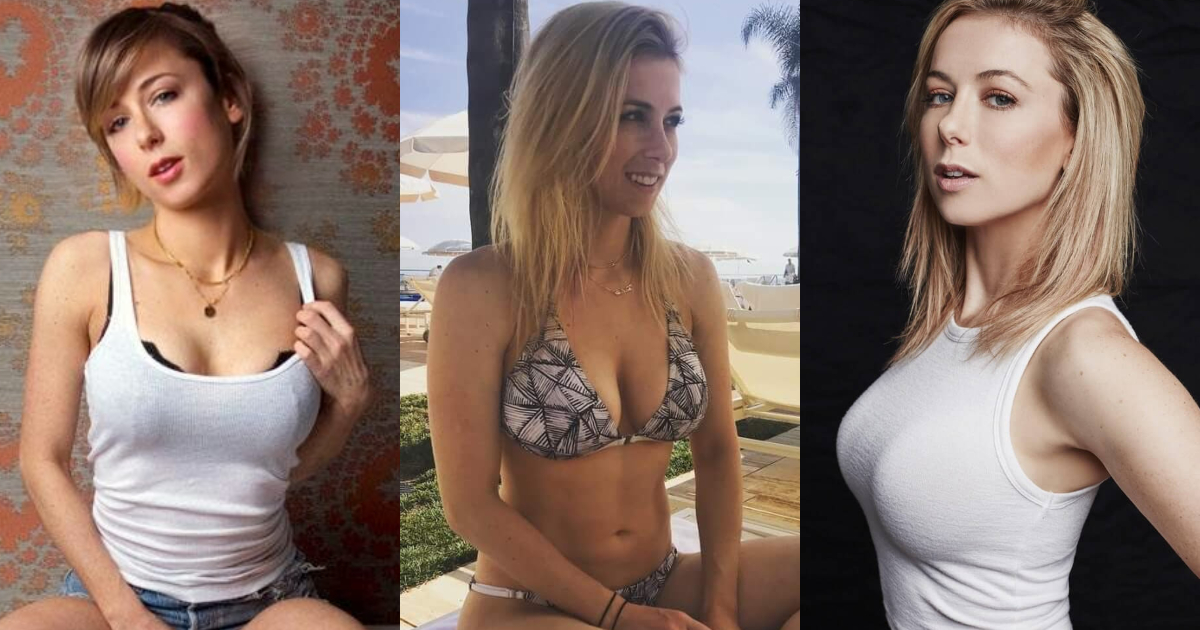 61 Sexy Pictures Of Iliza Shlesinger Will Leave You StunnedBy Her Sexiness