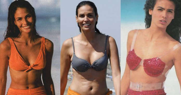 61 Sexy Pictures Of Ines Sastre Are Truly Astonishing