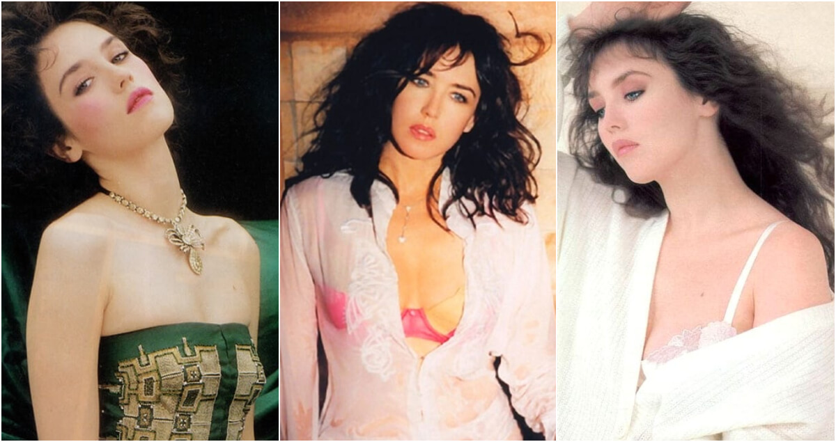 61 Sexy Pictures Of Isabelle Adjani That Will Make Your Heart Pound For Her