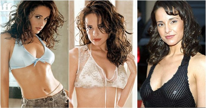 61 Sexy Pictures Of Jacqueline Obradors Which Are Essentially Amazing