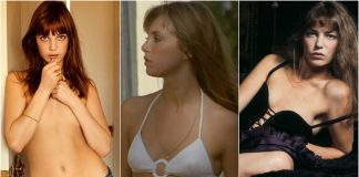 61 Sexy Pictures Of Jane Birkin Showcase Her As A Capable Entertainer