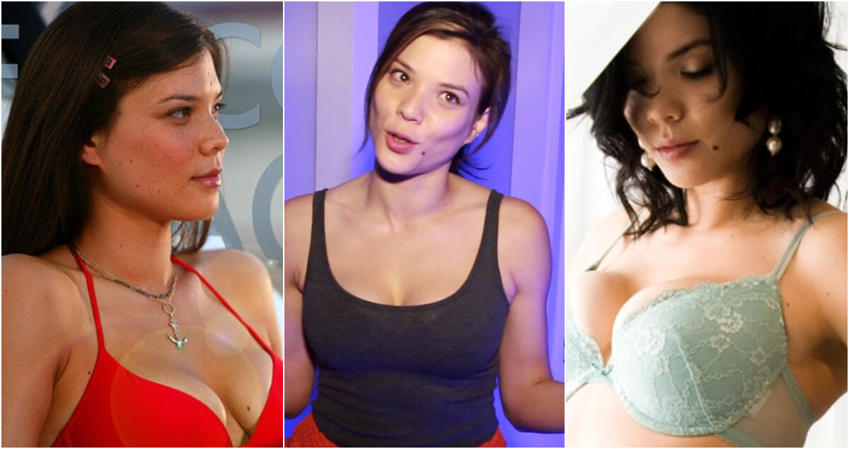 61 Sexy Pictures Of Jeananne Goossen Which Will Cause You To Surrender To Her Inexplicable Beauty