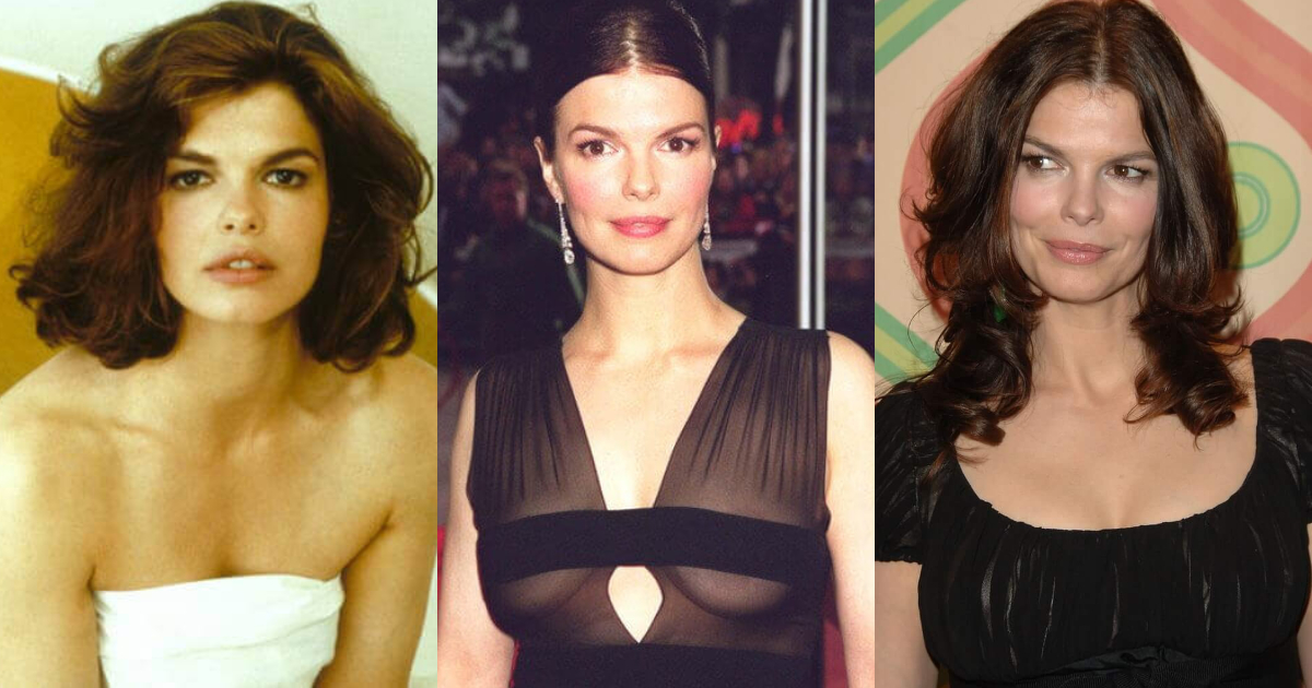 61 Sexy Pictures Of Jeanne Tripplehorn Are Truly Entrancing And Wonderful