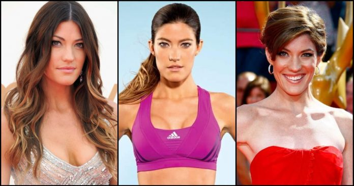 61 Sexy Pictures Of Jennifer Carpenter That Will Make Your Heart Pound For Her
