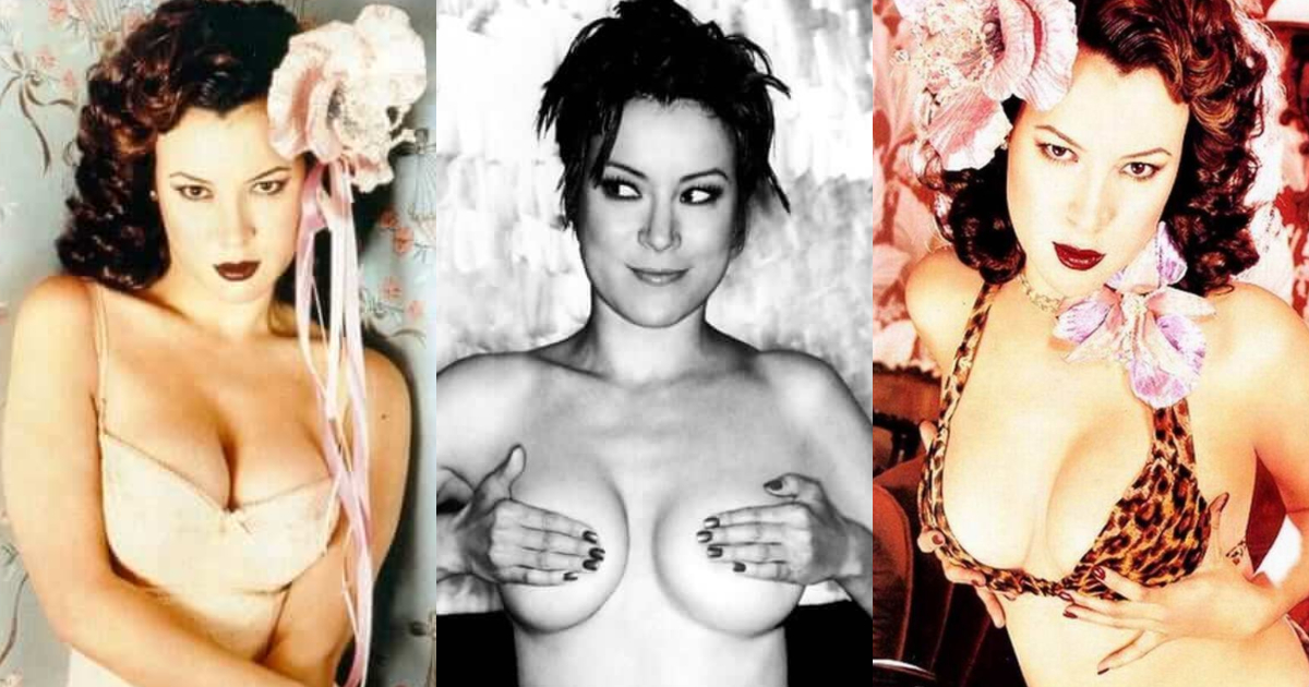 61 Sexy Pictures Of Jennifer Tilly Which Make Certain To Prevail Upon Your Heart
