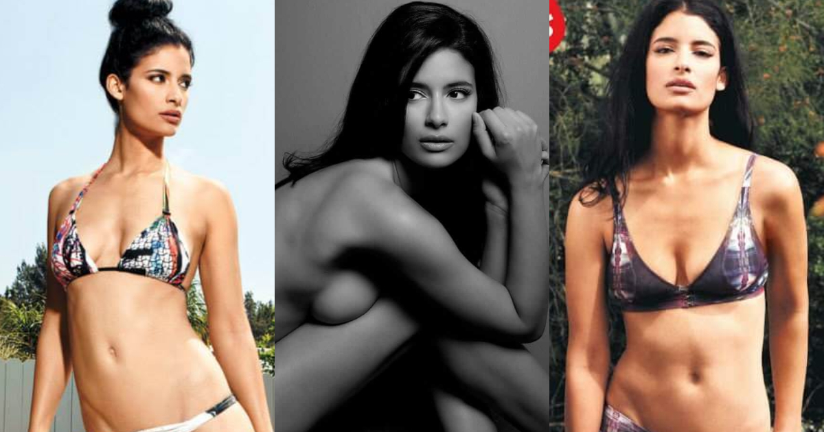 61 Sexy Pictures Of Jessica Clark Will Leave You Panting For Her