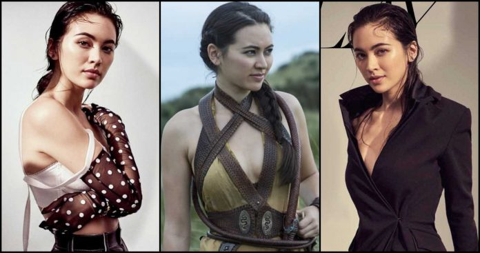 61 Sexy Pictures Of Jessica Henwick That Will Fill Your Heart With Joy A Success