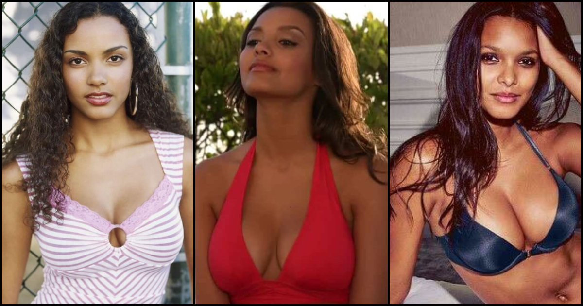 61 Sexy Pictures Of Jessica Lucas Which Will Leave You ToAwe In Astonishment