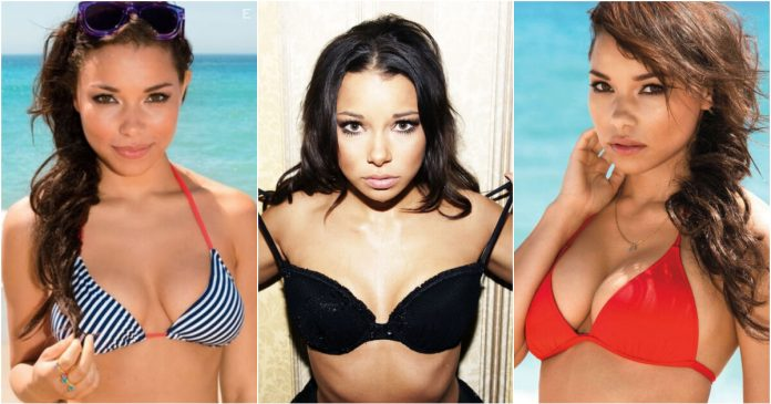61 Sexy Pictures Of Jessica Parker Kennedy Reveal Her Lofty And Attractive Physique
