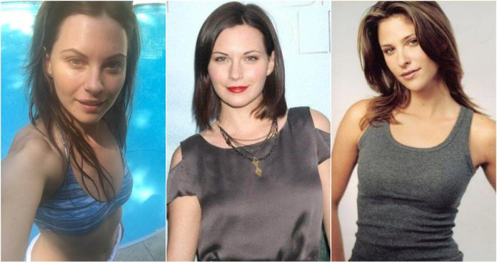61 Sexy Pictures Of Jill Flint Are Simply Excessively Damn Delectable