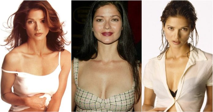 61 Sexy Pictures Of Jill Hennessy Are Going To Perk You Up