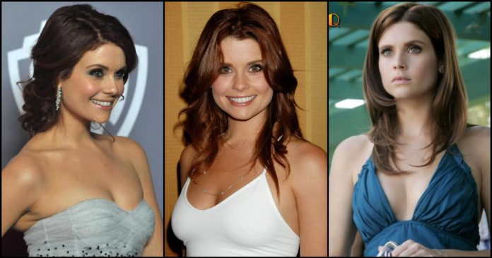 61 Sexy Pictures Of Joanna Garcia Which Will Make You Swelter All Over