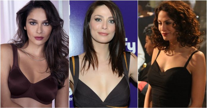 61 Sexy Pictures Of Joanne Kelly Are Embodiment Of Hotness