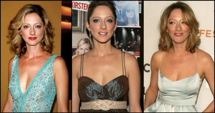 61 Sexy Pictures Of Judy Greer Which Demonstrate She Is The Hottest Lady On Earth