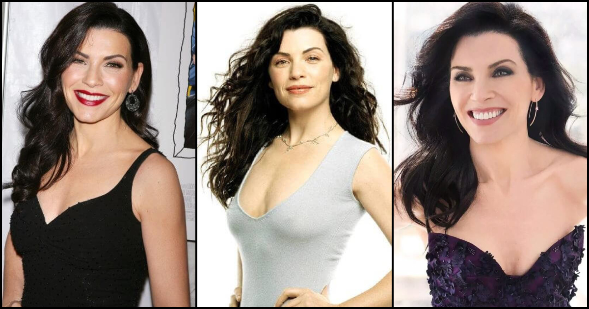 61 Sexy Pictures Of Julianna Margulies Which Will Make You Swelter All Over