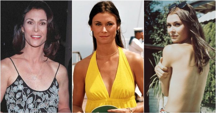 61 Sexy Pictures Of Kate Jackson Are Windows Into Paradise