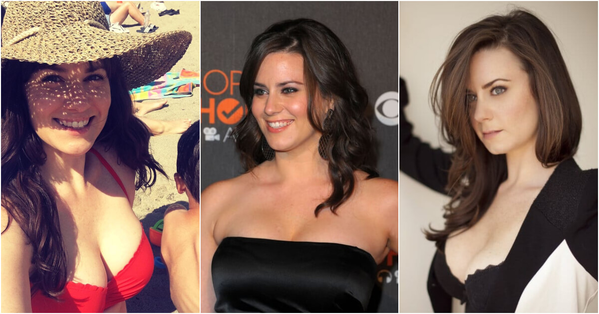 61 Sexy Pictures Of Katie Featherston That Are Essentially Perfect