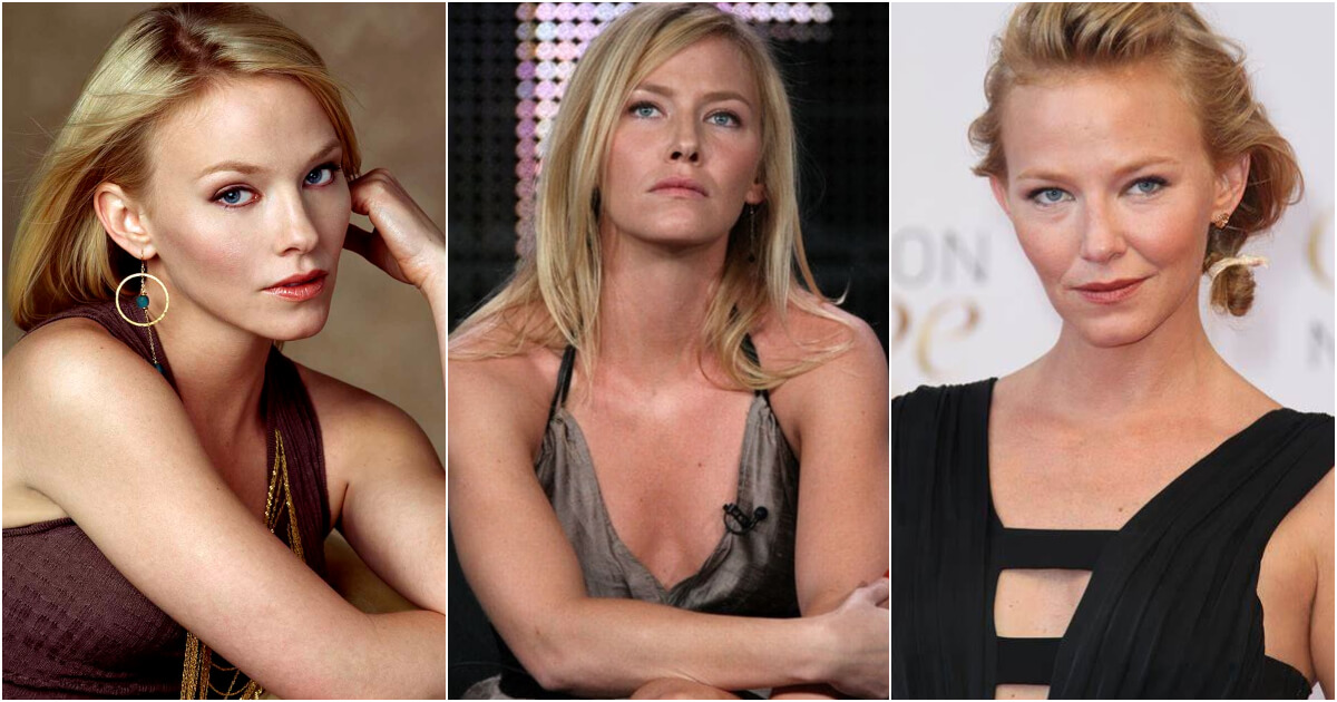 61 Sexy Pictures Of Kelli Giddish Which Make Certain To Grab Your Eye