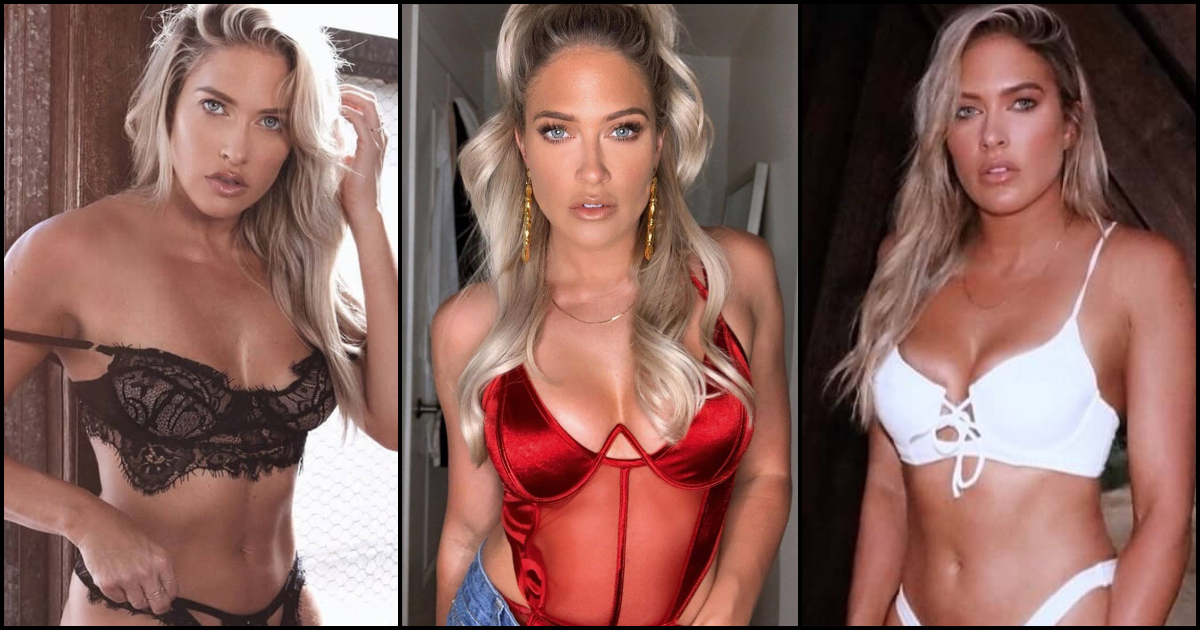 61 Sexy Pictures Of Kelly Kelly That Are Basically Flawless