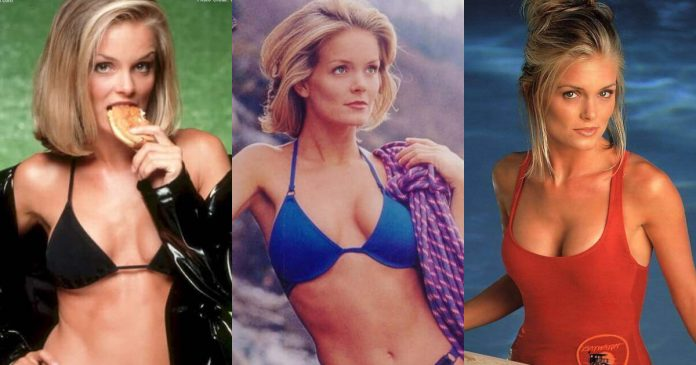 61 Sexy Pictures Of Kelly Packard Demonstrate That She Is Probably The Most Smoking Lady Among Celebrities