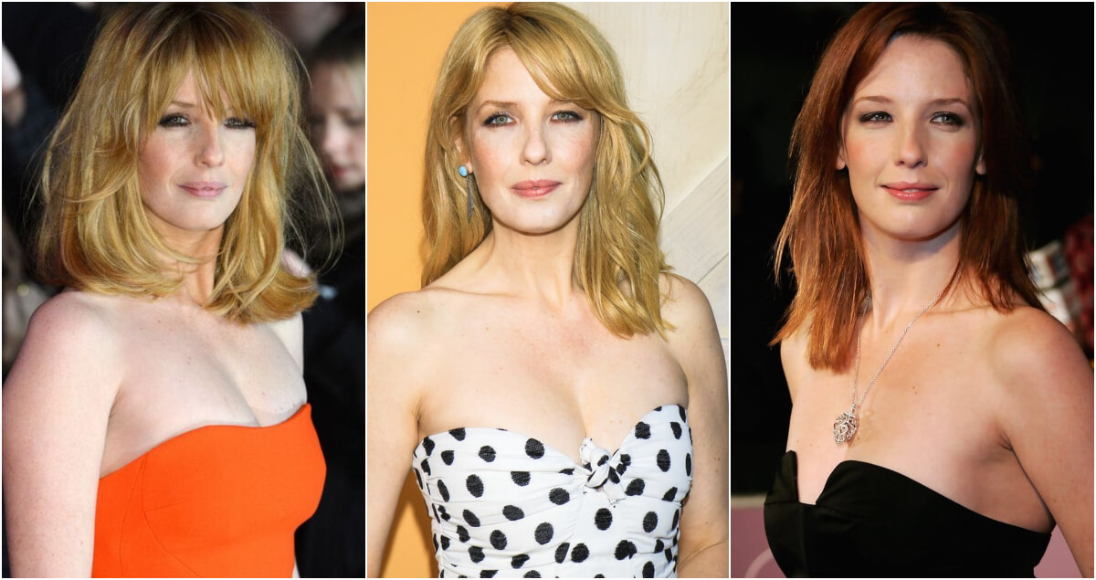 61 Sexy Pictures Of Kelly Reilly That Will Fill Your Heart With Triumphant Satisfaction