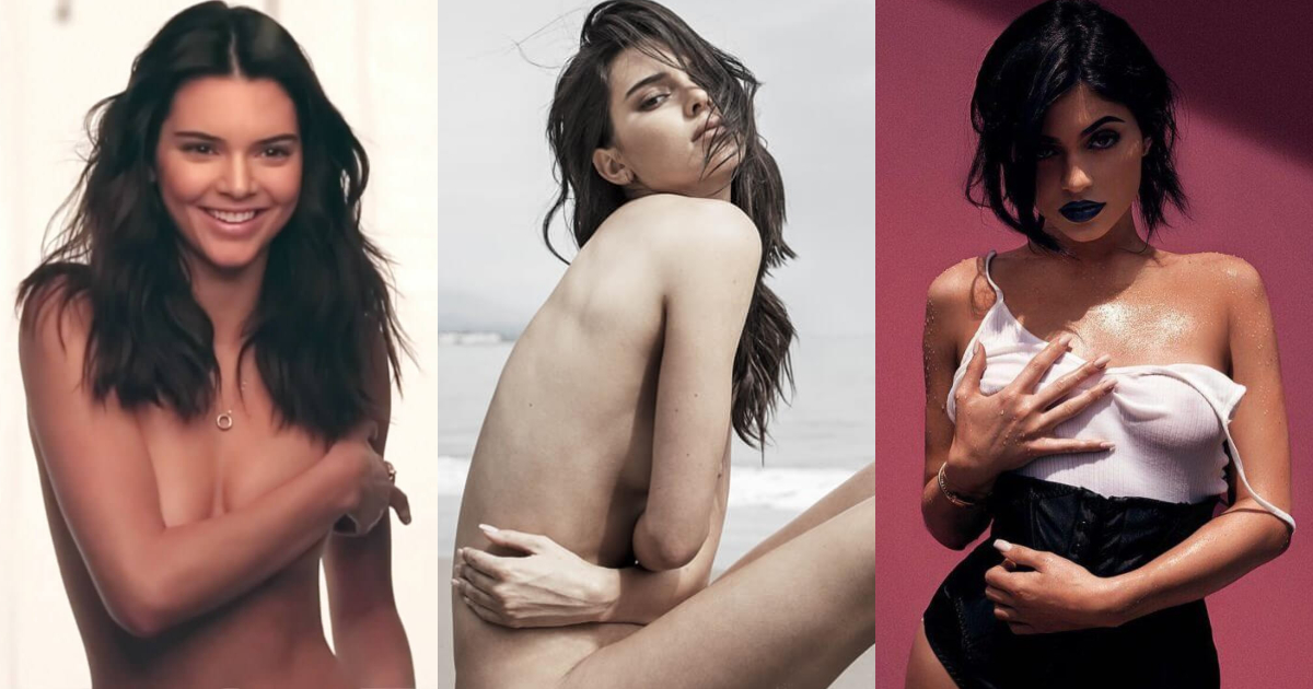 61 Sexy Pictures Of Kendall Jenner Which Demonstrate She Is The Hottest Lady On Earth