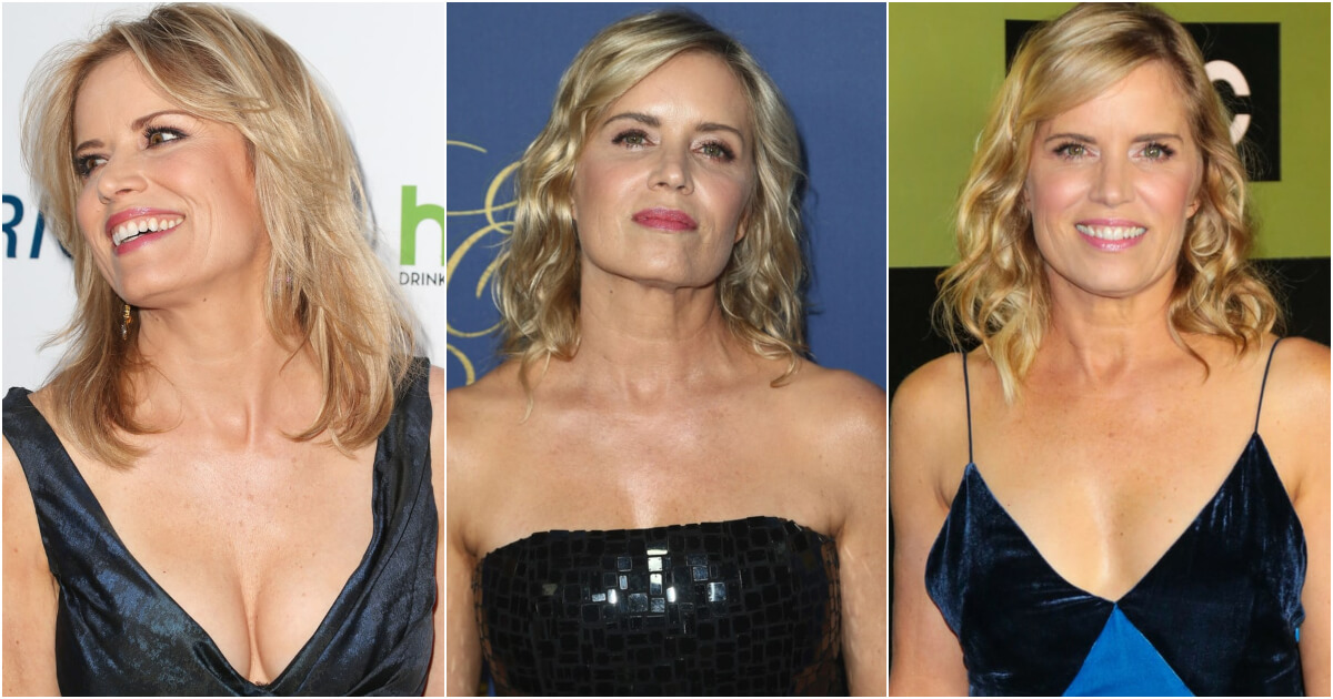 61 Sexy Pictures Of Kim Dickens Are Simply Excessively Enigmatic