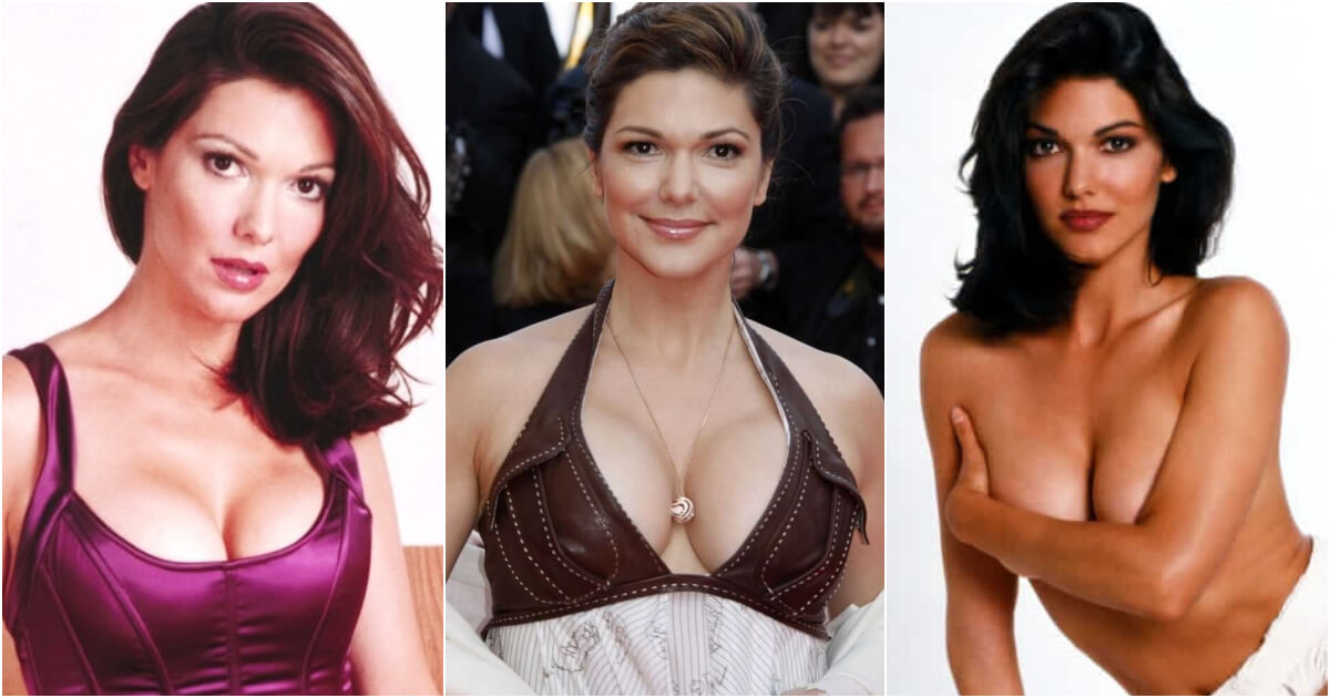 61 Sexy Pictures Of Laura Harring That Make Certain To Make You Her Greatest Admirer