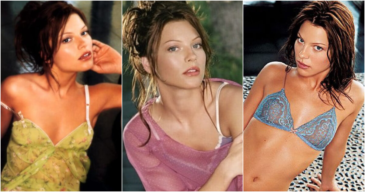 61 Sexy Pictures Of Lauren German That Make Certain To Make You Her Greatest Admirer