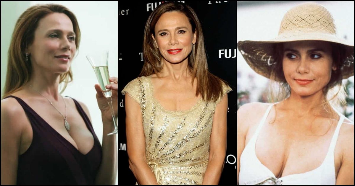 61 Sexy Pictures Of Lena Olin Which Are Incredibly Bewitching