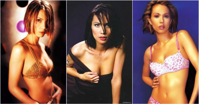 61 Sexy Pictures Of Lexa Doig Which Are Incredibly Bewitching