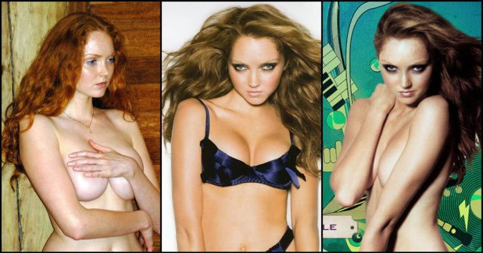 61 Sexy Pictures Of Lily Cole Which Will Make You Slobber For Her